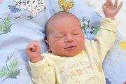 Daniel Kuzněcov je po Anetě druhým potomkem Veroniky a Jana z Dlouhé Třebové. Chlapeček se narodil 26. 12. v 0.19 hodin a vážil 3,970 kg.
