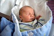 Benjamin Matula je po Matyášovi a Robinovi dalším synem Ivety a Jaroslava z Vysokého Mýta. Když se 16. 7. v 18.56 hodin narodil, vážil 3230 g.
