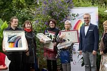 Kategorii Poskytovatel ovládlo Centrum sociální péče města Žamberk