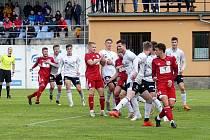 Jiskra Ústí nad Orlicí vs. FK Zbuzany.