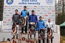 KRÁLEM letošního ročníku byl Jan Janů, který obhájil vítězství a navíc posunul hranici rekordu.