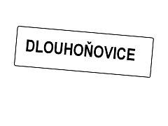 Dlouhoňovice.