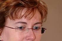Jitka Bulvová.