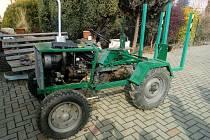 Vyrobit airsoftový tank z tátova malotraktoru, sestrojit udírnu ze starého bojleru nebo zrenovovat starou komplet zrezavělou Felicii – to vše se úspěšně daří studentům ze Střední školy technické ve Vysokém Mýtě.