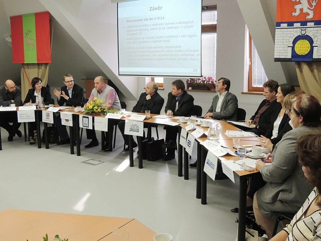Burza filantropie v Letohradu.