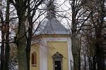Na Tyršově rozhledně zvané Rozálka proběhl v sobotu Den otevřených dveří.
