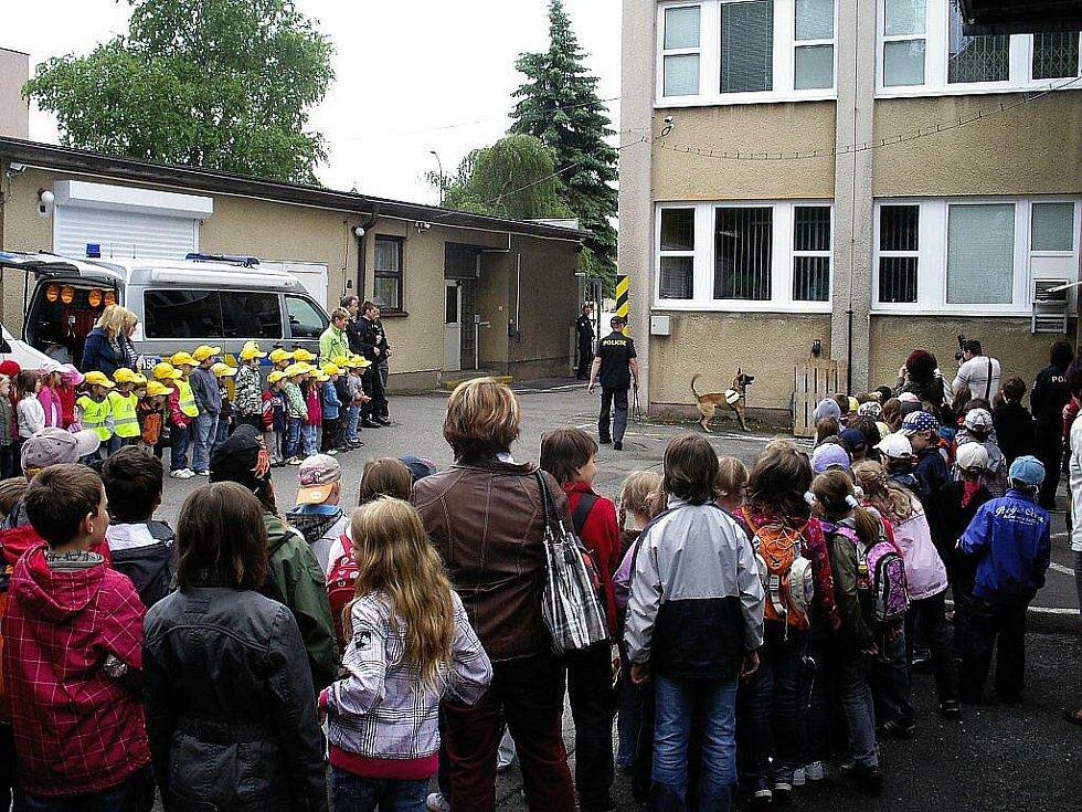 policie ústí nad orlicí