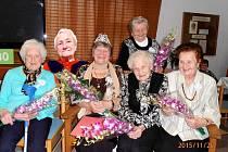 Klub seniorů v Brandýse nad Orlicí oslavil 30 let od svého založení.