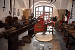 Muzeum řemesel v Letohradu.