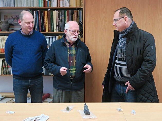 Muzeum uzavře přeshraniční dohodu s polskou univerzitou.