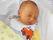 Adam Špinler je prvorozený syn Heleny a Jana z Ústí nad Orlicí. Narodil se 10. 3. v 10.07 hodin a vážil 3380 g.