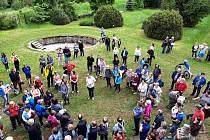 Otevřené zahrady lámaly rekordy