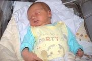 Robert Copanenco se narodil 23. 5. v 13.05 hodin. Radost z něj mají rodiče Tatiana a Ion i sestřička Elizabeth z Letohradu. Chlapec vážil 3,950 kg.