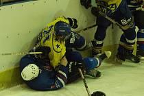 Hokejisté Chocně se těší na zápas s Litomyšlí.