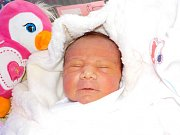 Jennifer Bílá je prvorozená holčička Kristýny Absolonové a Milana Bílého z České Třebové. S váhou 2400 g přišla na svět dne 2. 1. v 10.01 hodin.