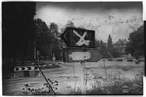 Vysoké Mýto, srpen 1968