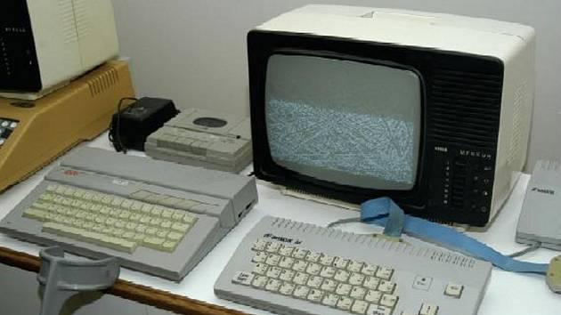 Tento počítač je již minulostí. Technika pokročila a lidé mají možnost vybrat si počítač také podle vzhledu. V tomto ohledu notebooky vedou.