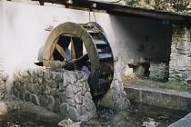 Šerlišský mlýn.