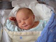 Jan Pospíšil, tak pojmenovali syna Lucie a Pavel z Ústí nad Orlicí. Narodil se 2. 3. v 8.26 hodin, kdy vážil 3,530 kg.