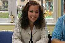 Lucie Kokulová