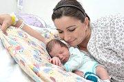 Šimon Berka je po Mikulášovi druhým synem Anny a Filipa z Bystřece. Chlapec se s váhou 3,330 kg narodil 5. 6. v 10.29 hodin.
