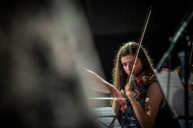 Vánoční koncerty Základní umělecké školy Alfonse Muchy Letohrad
