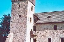 Státní hrad Litice