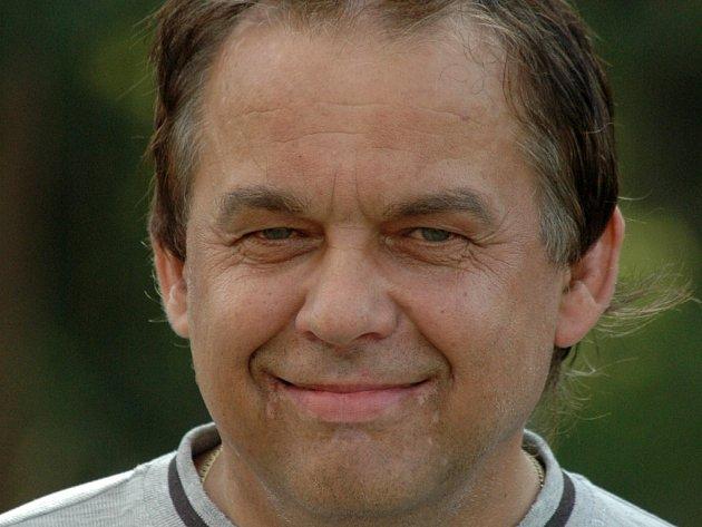 Zdenek Žirovnický