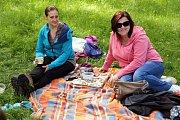 Ústí nad Orlicí se v sobotu přidalo k bezmála dvou stovkám míst, kde se uskutečnil piknik na podporu fairtradových a lokálních pěstitelů.