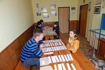Plnění odborností mladých hasičů na Orlickoústecku.