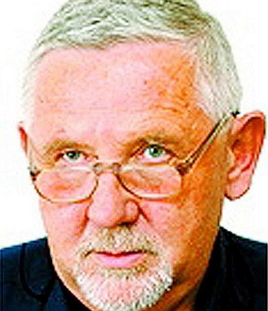 Vladimír Burjánek