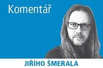Komentář Jiřího Šmerala