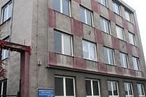 Dislokované pracoviště Dopravní fakulty Univerzity Pardubice v České Třebové.