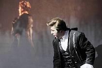 Národní divadlo Brno, opera Don Giovanni.