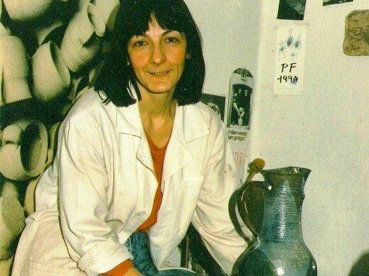 Marta Lipusová.
