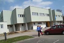 Sporthotel v Ústí nad Orlicí
