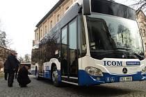 Nové nízkoprofilové autobusy pro Orlickoústecko