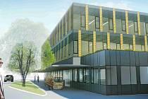 JEDNOU z prioritních investic kraje do zdravotnictví je  stavba centrálního urgentního příjmu v  Orlickoústecké nemocnici. Zahájena by měla být koncem letošního roku.