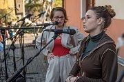 Jedna z listopadových sobot patřila v České Třebové tradiční Jabkancové pouti.