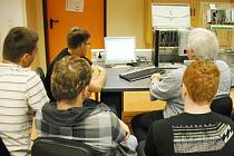 Projekt Mobility studentů strojírenských oborů.