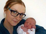 Anna Řeháková je prvorozená holčička Petry Marešové a Antonína Řeháka z Ústí nad Orlicí. Na svět přišla s váhou 3100 g dne 23. 4. v 1.26 hodin.