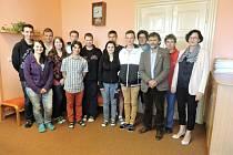 Žáci žamberské odborné školy na stáží v Polsku