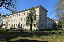Bývalý výchovný ústav v Králíkách je dál na prodej