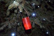Tradičně, až 23. prosince, se koná rozsvícení vánočních stromů v místních části Letohradu - Kunčicích.