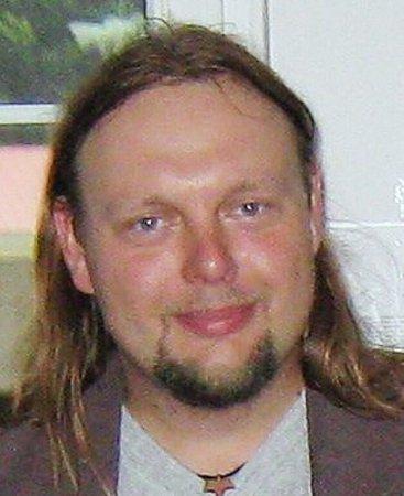 Jan Rybka.