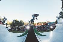 Grand BMX Žamberk.