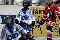 Letohradští mladší žáci zahájili podzimní část dvěma zápasy s týmem Svítkova a dokázali obě utkání vyhrát.