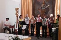 Tradiční pouť sv. Bartoloměje.