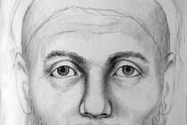 Ostatky patřily až čtyřicetiletému muži, poznáváte ho na identikitu?