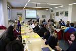 Sbírka Společně za úsměv, zorganizovaná obchodním družstvem Konzum v Ústí nad Orlicí, přinesla neziskovým organizacím v regionu rekordní částku 457 720 korun.